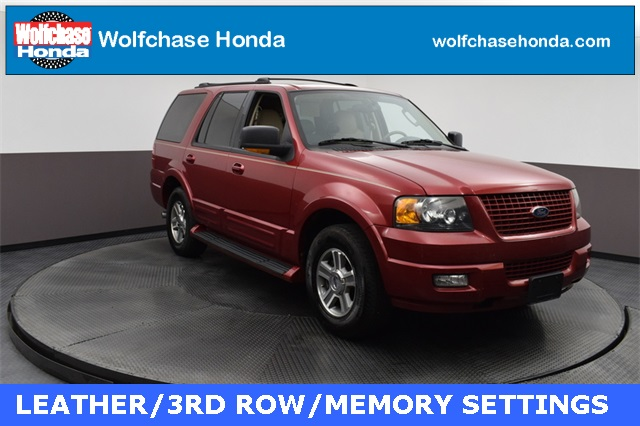 Pre-Owned 2004 Ford Expedition Eddie Bauer