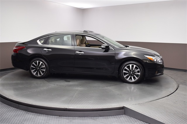 Marvelous Certified Pre Owned 2018 Nissan Altima 2.5 SV